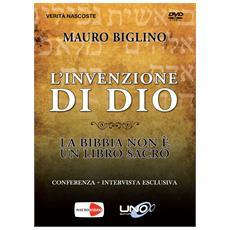 Mauro Biglino - L'Invenzione Di Dio