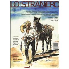 Straniero (Lo) . Vol. 189