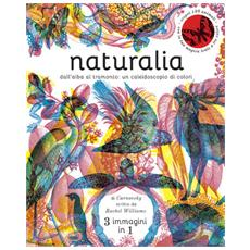 Carnovsky / R. Williams - Naturalia