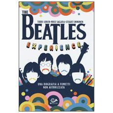 Beatles. La graphic novel (The)