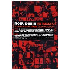 Noir Desir - En Images (2 Dvd)