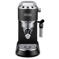 Macchina di Caffè EC685. BK con Pompa con Portafiltro