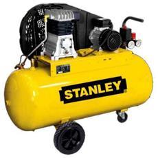 Compressore 100 Litri B 251/10/100 2 Hp 10 Bar