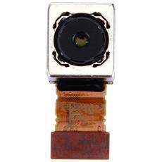 Ricambio Connettore Fotocamera Retro Posteriore Back Camera Per Sony Xperia Xz