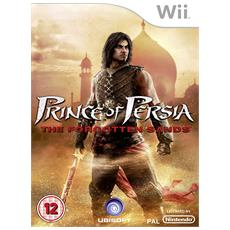 Prince Of Persia: The Forgotten Sands Nintendo Wii
