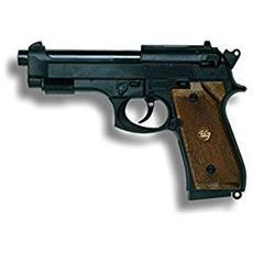 Edison Parabellum Conf. In Hanger Con 1 Pistola Matic Cm. 19,3 Matic 26334
