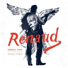 Renaud - Phenix Tour (4 Cd+Dvd)