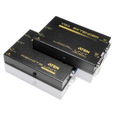 VE150A, 0 - 50 C, -20 - 60 C, 0 - 80%, 5,3V, 1.2W, 86 x 119 x 23 mm