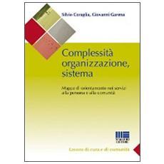 Complessità organizzazione sistema