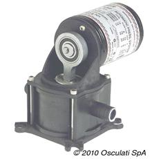 Pompa sentina Geiser 12 V