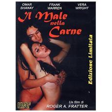Dvd Male Nella Carne (il)
