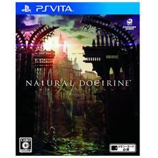 PSVITA - Natural Doctrine