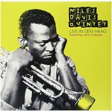 Miles Davis - Live In Den Haag