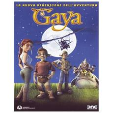 Dvd Gaya