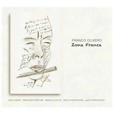 Franco Olivero - Zona Franca