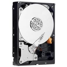 """Hard Disk Interno WD AV 500 GB 3.5"""" Interfaccia Sata III 6 GB / s Buffer 64 MB 5400 Rpm"""