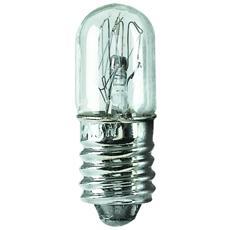 Lampada E10 230v