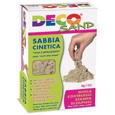 Sabbia Cinetica 1 Kg