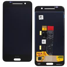 Display Schermo Lcd Touch Screen Originale Htc One A9 Nero + Kit