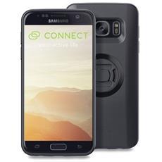 SP Connect Cover Case per Galaxy S7 colore Nero