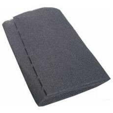 Filtro Per Cappa Universale Ai Carboni Attivi Antiodore 40x80cm Adatto Per Termoconvettori