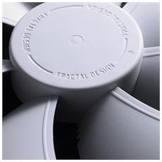 FD-FAN-DYN-GP14-WT, Computer case, Ventilatore, Nero, Bianco