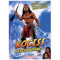 Dvd Kociss - L'eroe Indiano