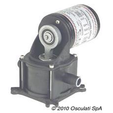 Pompa sentina Geiser 24 V