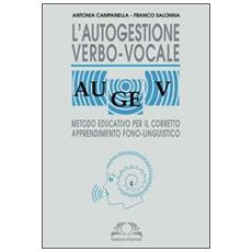 L'autogestione verbo-vocale