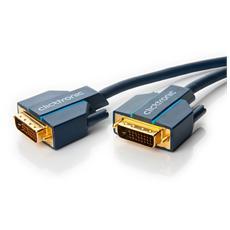 ICOC CLC-DD-050 - Cavo Video DVI-D 24+1 pin per HD (DVI-D / DVI-D) 5 m