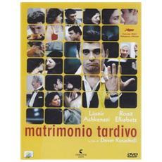 Dvd Matrimonio Tardivo