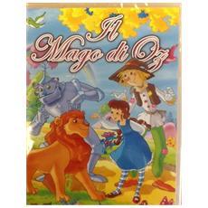 Dvd Mago Di Oz (il)