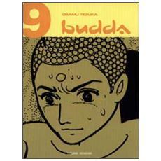 Budda #09