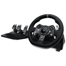 Volante G920 Driving Force Racing per Xbox One / PC