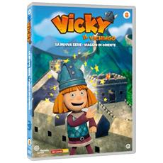 Vicky Il Vichingo - La Nuova Serie #08
