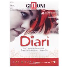 Dvd Diari