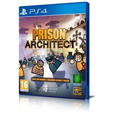 PS4 - Prison Architect