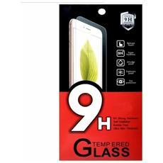 Pellicola In Vetro Temperato Per Samsung G318 Galaxy Trend 2 Lite Antigraffio 0,33 Mm