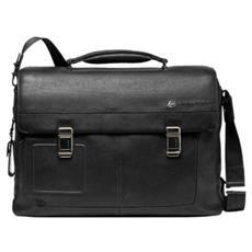 CA1044VI-N Valigetta ventiquattrore Nero borsa per notebook