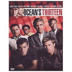 Ocean's Thirteen (Dvd)