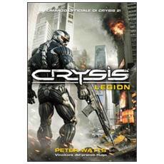 Crysis. Legion
