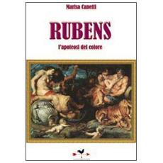 Rubens. L'apoteosi del colore