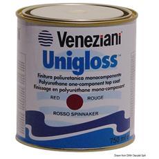 Smalto Unigloss bianco