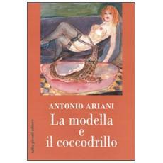 Modella e il coccodrillo (La)