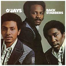 O' Jays - Back Stabbers