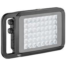 Pannello LED Lykos Bicolor