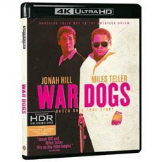War Dogs - Trafficanti (Blu-Ray 4K Ultra HD)