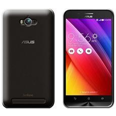 Silicone Case Asus Zc550kl Zenfone Max White Trasparente