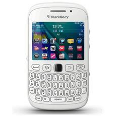 "Curve 9320 Bianco Display 2.44"" Slot MicroSD Wi-Fi Fotocamera 3.2Mpx Blackberry 7.1 - Europa"