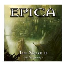 Epica - The Score 2.0 - The Epic Journey (2 Cd)